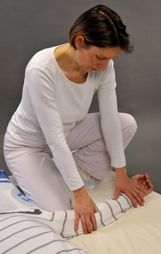 Pascale Durix Shiatsu-Massage-Garching